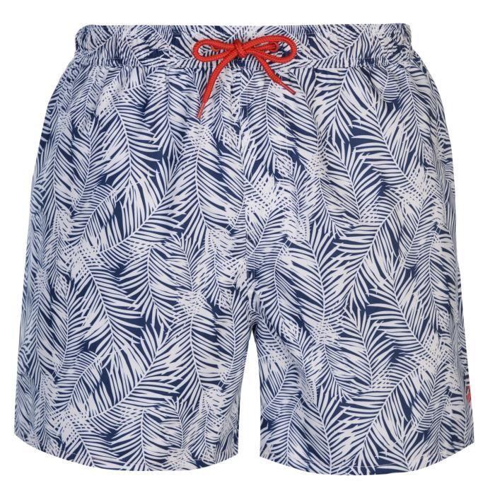 Femme Hot Tuna Imprimé Shorts de bain Board Léger Neuf