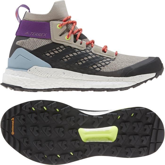 Chaussures femme Terrex outdoor Hiker adidas Free lK13uFTJc