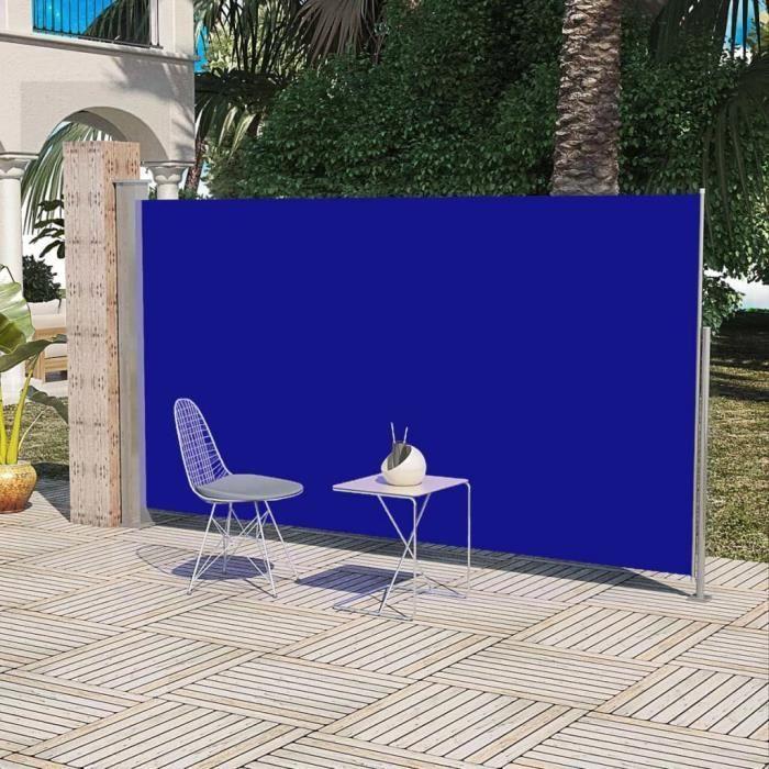 PARASOL Paravent Store vertical Patio Terrasse 160 x 300 c