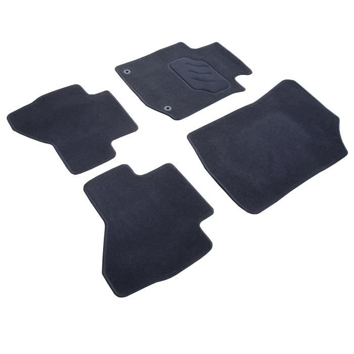 tapis sur mesure peugeot 308 achat vente tapis de sol tapis sur mesure peugeot 308 cdiscount. Black Bedroom Furniture Sets. Home Design Ideas