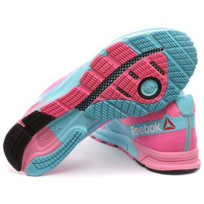 Reebok One Lite Femme Running Baskets / Sneakers