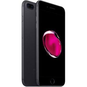 SMARTPHONE iPhone 7 Plus 256 Go Noir Reconditionné - Comme Ne