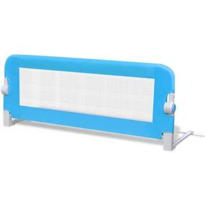 BARRIÈRE DE LIT BÉBÉ R132 Cette barriere de lit pliable offre une prote