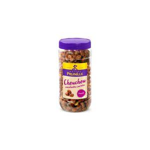 CONFISERIE DE CHOCOLAT Pralines aux cacahuètes Pot/Sachet de 500 grs