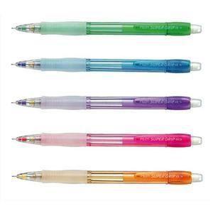 Lavender Tombow MONO Graph Pastel DPA-136 0.5mm Porte-mines and Gommes Recharges Lot de 2