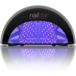 LAMPE UV MANUCURE  Lampe Sèche-Ongles à LED Professionnelle pour Laq