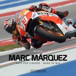 CASQUETTE Marc Marquez