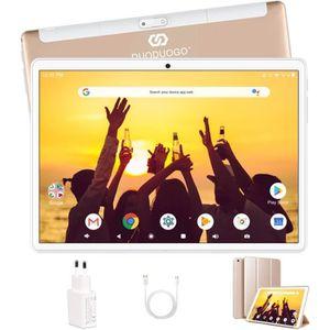 TABLETTE TACTILE Tablette Tactile 10 Pouces Android 9.0 4G Tablette