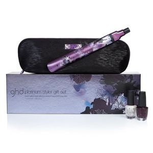 FER A LISSER Ghd Coffret Styler Platinuim Collection Nocture -
