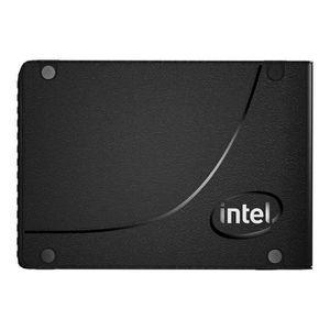 DISQUE DUR SSD Intel Optane Solid-State Drive DC P4800X Series Di