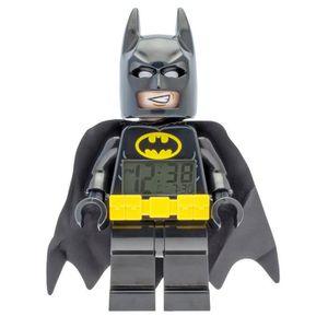 RÉVEIL ENFANT Réveil Lego Batman Movie Batman