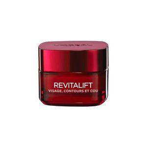 ANTI-ÂGE - ANTI-RIDE L'OREAL Revitalift Visage, Contour et Cou 50 ml An