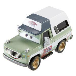 VAISSEAU SPATIAL CARS - Mega Véhicule Roscoe