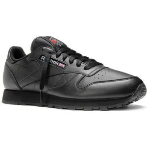 BASKET Chaussures de tennis Reebok Classic Leather