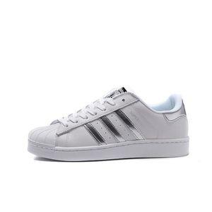 Baskets Adidas Superstar Basses Homme ou Femme Chaussures de