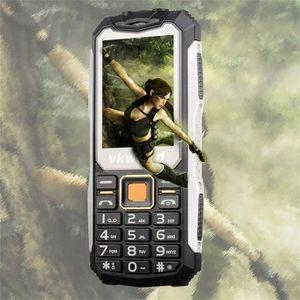 Téléphone portable VKWorld V3S Téléphone portable, étanche 32M + 32M