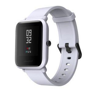 MONTRE CONNECTÉE Xiaomi Huami AMAZFIT Version internationale montre