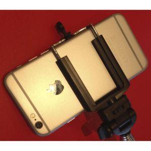 TRÉPIED Smart SelfieMaker Adaptateur trépied pour iPhone 6