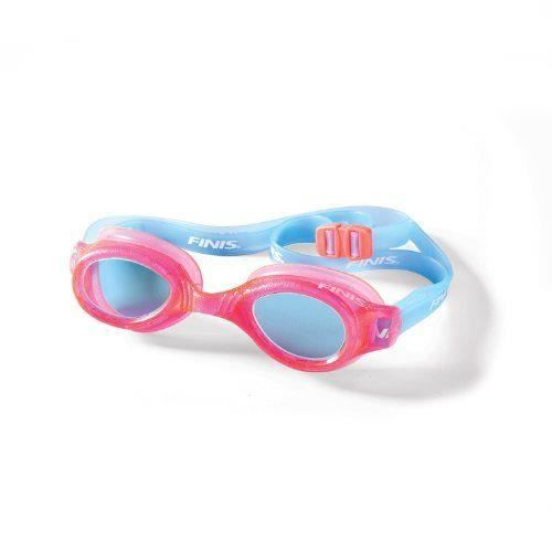Finis - H2 Jr - Lunettes de natation mixte enfant - Rose