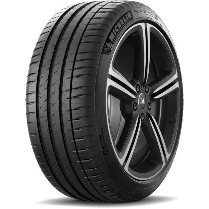 Michelin Pilot Sport 4 265-35 R18 97 Y - Pneu auto Tourisme Eté
