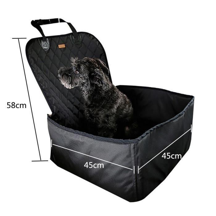 Sac de transport,Sac de siège de voiture pour chien Sac de transport de voiture pour chien, panier étanche, sacs - Type 7-Undefined