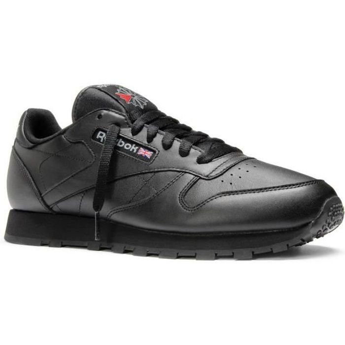 Chaussures de tennis Reebok Classic Leather
