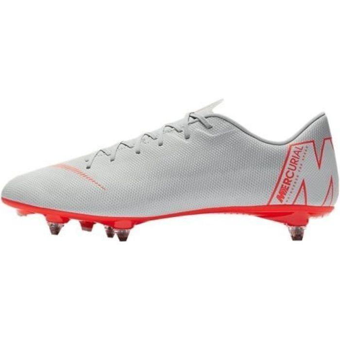 Chaussures Nike Vapor 12 Academy SG