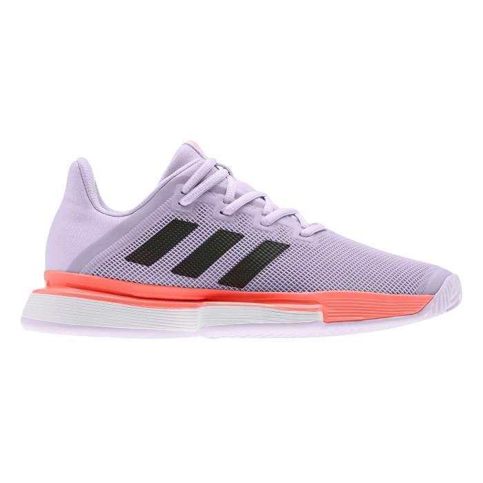 Adidas Solematch Chaussures De Tennis Femmes