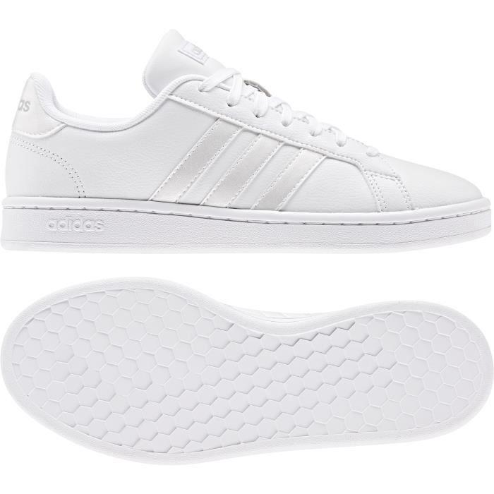 Chaussures de tennis femme adidas Grand Court