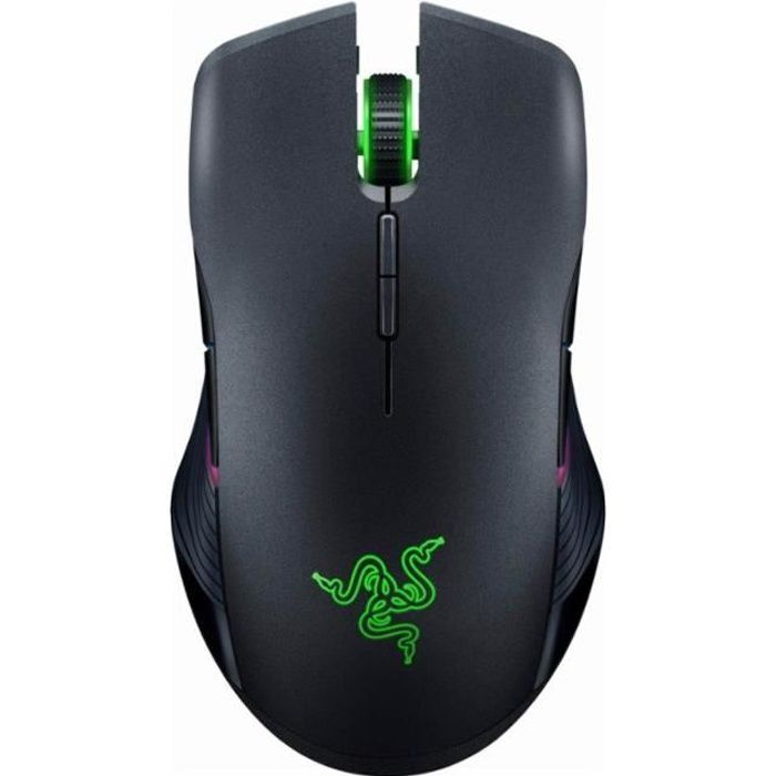 Mouse da gioco wireless generale