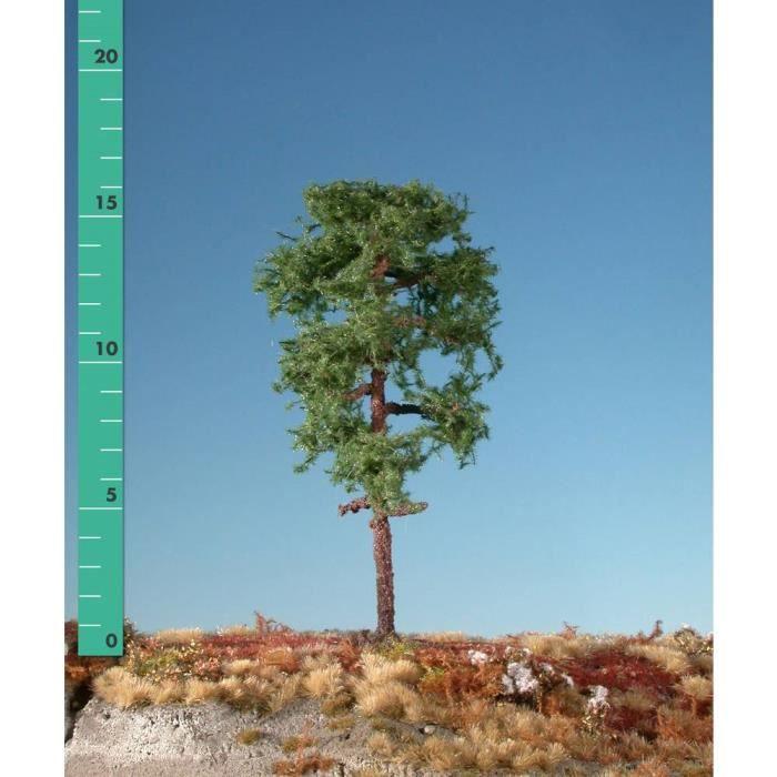TERRAIN A CONSTRUIRE - NATURE A CONSTRUIRE - DECOR A CONSTRUIRE - Arbre pin sylvestre Silhouette 270-12 1 pc(s)