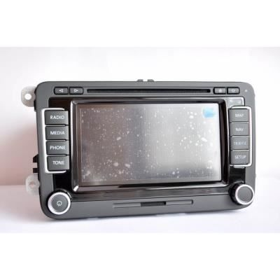 navigation autoradio rns 510 volkswagen version s led achat vente autoradio navigation. Black Bedroom Furniture Sets. Home Design Ideas