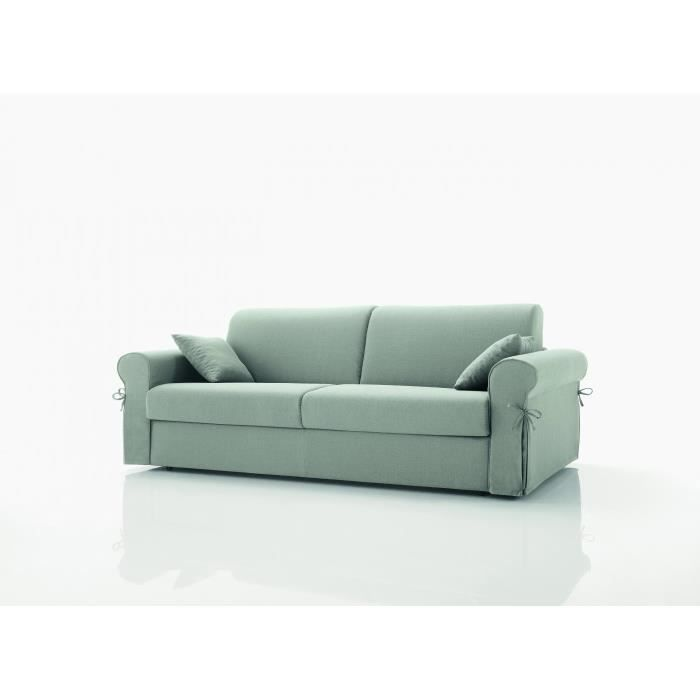 Canap convertible d houssable edivaldo disponible en for Canape 2 couleurs