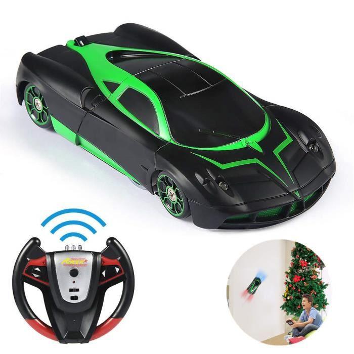 Micro Stunt Flip camion de voiture jouet enfants garçons cadeau fun lumières jeu rapide batterie Nouveau