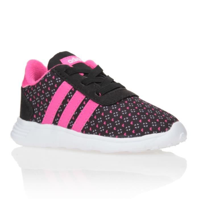 baskets adidas fille