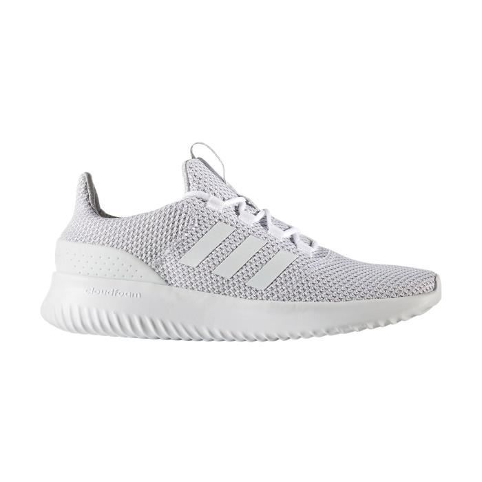 cheap for discount a3da8 01425 ADIDAS ORIGINALS Baskets Cloudfoam Ultimate Chaussures Homme. BASKET ADIDAS  ORIGINALS Baskets Cloudfoam Ultimate Chauss