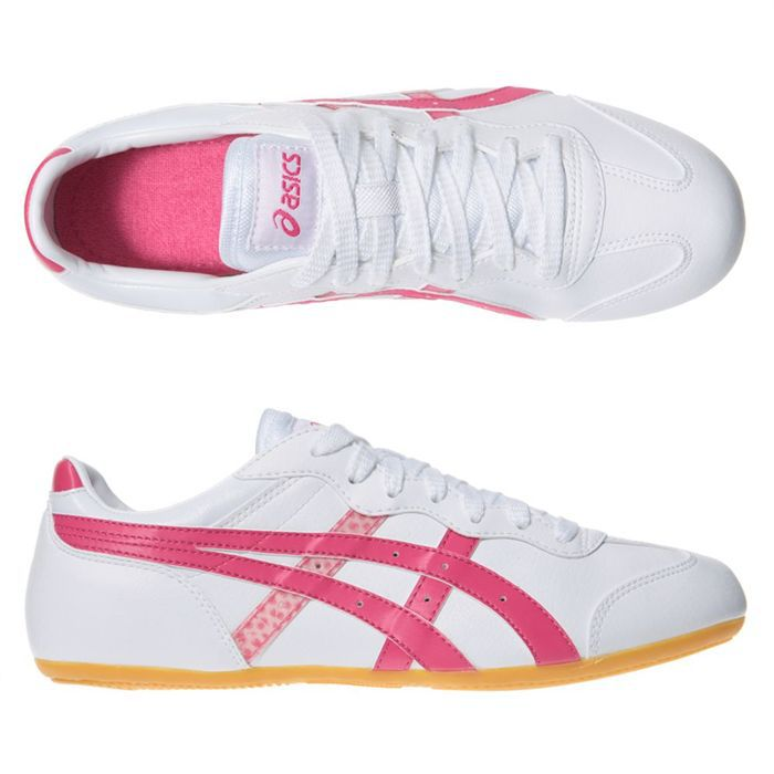 chaussures asics whizzer lo femme
