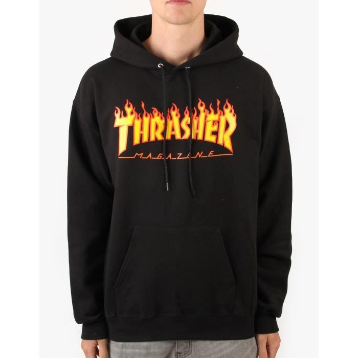 sweatshirt thrasher femme