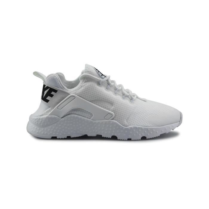 Ultra Run Wmns Air Basket Blanc Nike Achat Huarache Vente wtTqrIT