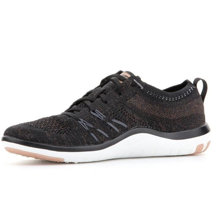 online store e7983 fcf49 BASKET Nike Transformation Chaussures Flyknit formation T