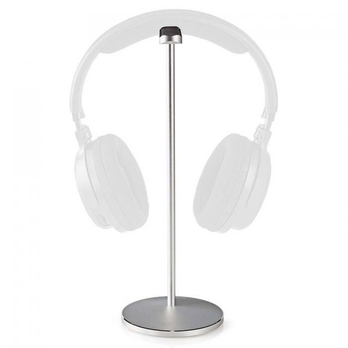 Alliage aluminium casque stand casque support pour casque grande taille 4