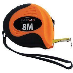 MÈTRE - RUBAN Oakson 767012 Mètre Ruban Soft Bicolore avec Grip,