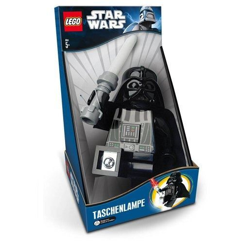 undergroundtoys lego star wars lampe de poche achat. Black Bedroom Furniture Sets. Home Design Ideas