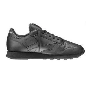 de Classic Reebok Leather tennis Chaussures fwdYPqxf
