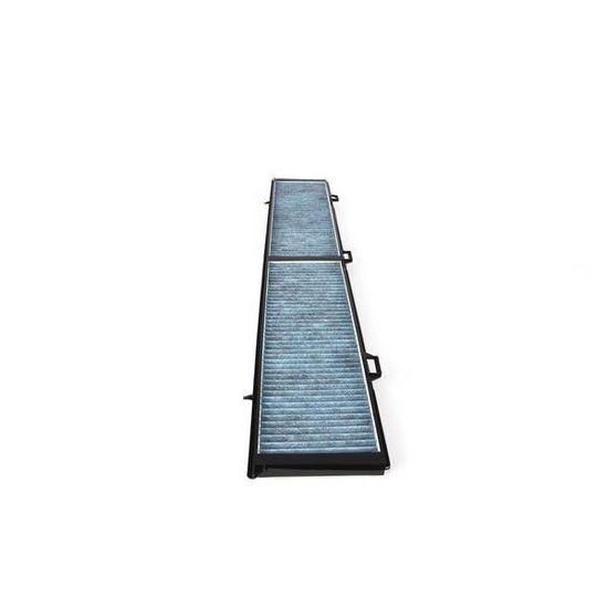 1 filtre intérieure air Bosch 1987432124 BMW