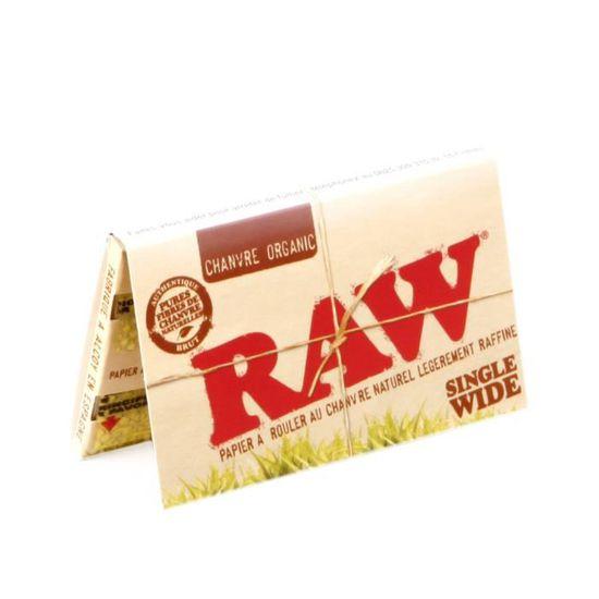 Smoking Slim brown filtres lot de 20 carnets de feuilles à rouler longue+cales