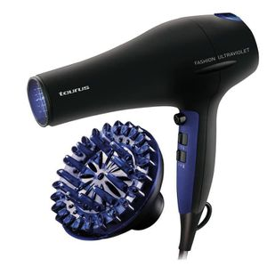 TAURUS 900.112 S?che-cheveux Fashion Ultraviolet 2200W