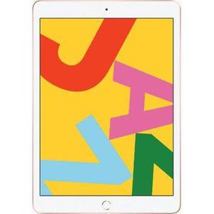 TABLETTE TACTILE iPad 10.2 (2019) WiFi 128GB 3GB RAM Or