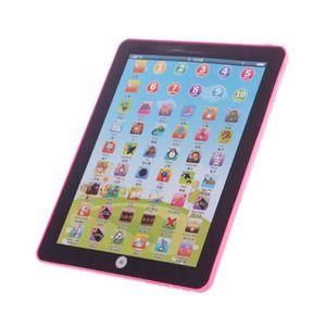 JEU CONSOLE ÉDUCATIVE Tablet ordinateur Educatif enfant Bilingue Chinese
