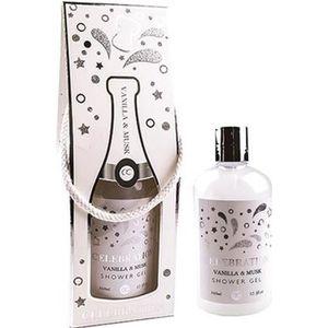 COFFRET CADEAU CORPS Coffret Gel Douche 360ml CÉLÉBRATION Parfum VANILL